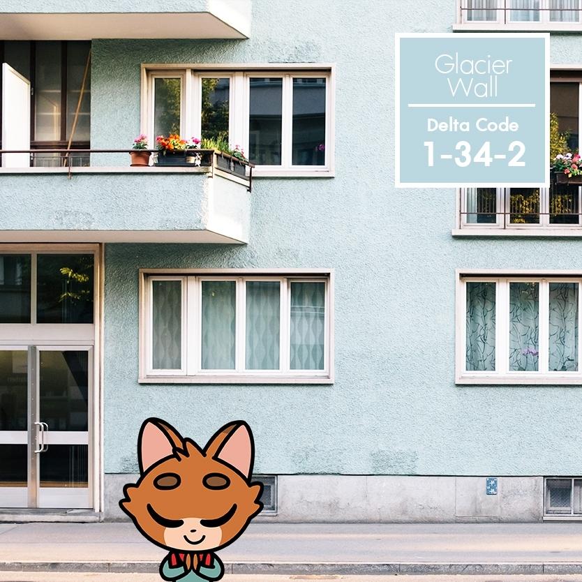 สีทาบ้านยอดนิยม